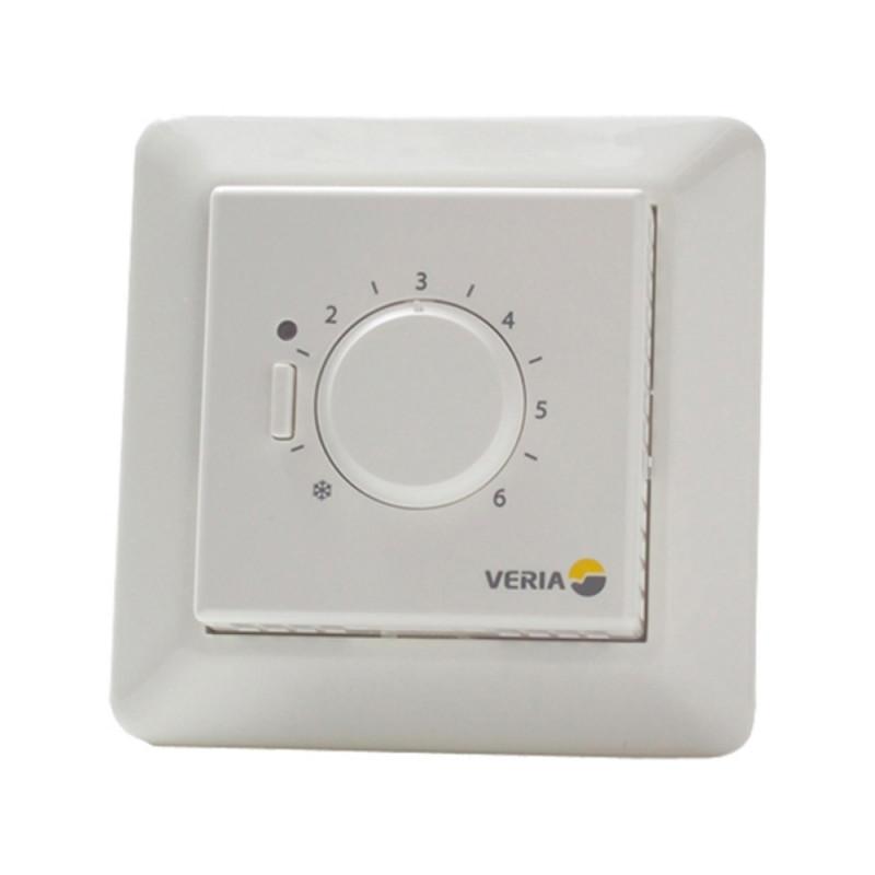Терморегулятор Veria Control механічний 189B4050