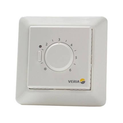 Терморегулятор Veria Control механічний 189B4050, фото 2