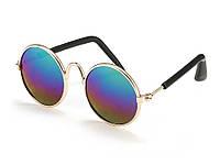 Очки для кошки или собаки Hoomall солнцезащитные  Мультицвет