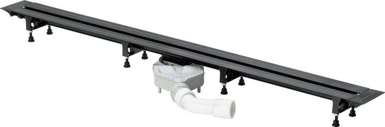 Душовий лоток Viega Advantix Vario 721671 (плоский, h-70 мм) довжина 30-120 см