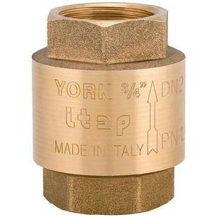 "Клапан зворотного ходу води ITAP YORK 103 1 1/4"", фото 2"