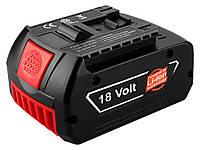 Аккумуляторная батарея Bosch GBA 18 В 6000 мАч для Bosch Drill дрель