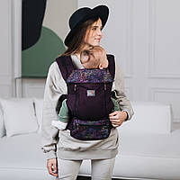 "Эрго Рюкзак ""Арт"" слинг переноска Лав & Кери Air X Love Baby Carriers ерго cлiнг sling, фото 1"