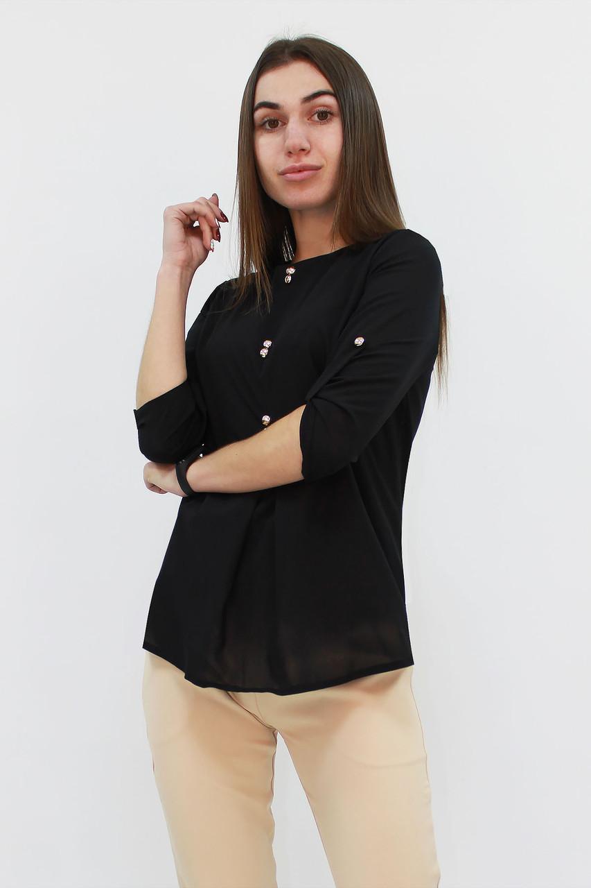 Стильная женская блузка Levis, черный