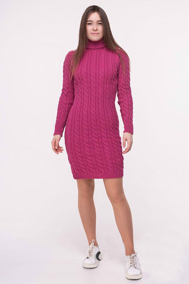 Зимние платья для девушек