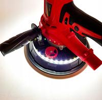 Шлифовальная машина HurthAG WP шлифмашина со светодиодной подсветкой