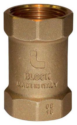 """Клапан зворотного ходу води ITAP 101 BLOCK 1"""", фото 2"""