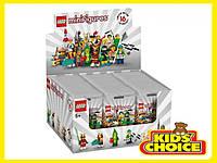 Конструктор LEGO Minifigures Серія 20 для дітей від 5 років