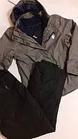 Костюм женский горнолыжный сноуборд куртка и брюки Crivit, Германия, размеры eur L(50/52)