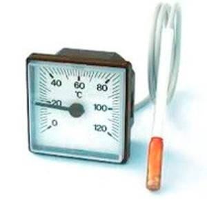 Термометр IMIT, Arti Ф 45 мм, фото 2