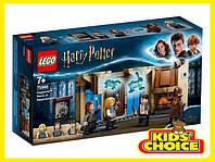Конструктор LEGO Harry Potter Виручай-кімната Гоґвортса для дітей від 7 років