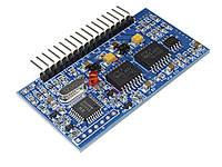 Модуль SPWM для сборки инвертора сунусоидального напряжения EGS002 EG8010 + IR2113