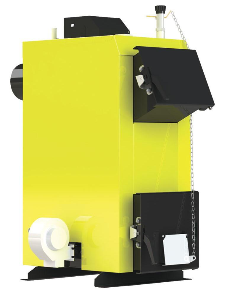 Котел тривалого горіння Kronas EKO Plus 20 кВт