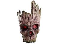 Цветочный горшок для дома BUF Человек дерево Светлый