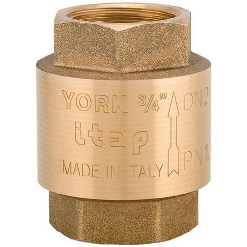 """Клапан зворотного ходу води ITAP YORK 103 3/4"""""""