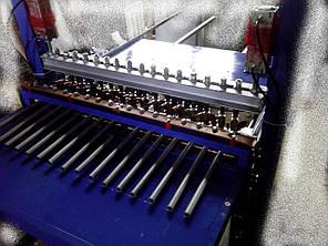Верстат контактної зварки (багатоточковий), фото 2