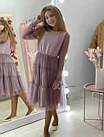 Детское платье на девочку, фото 1