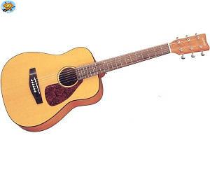 Акустическая гитара уменьшенная Yamaha JR1