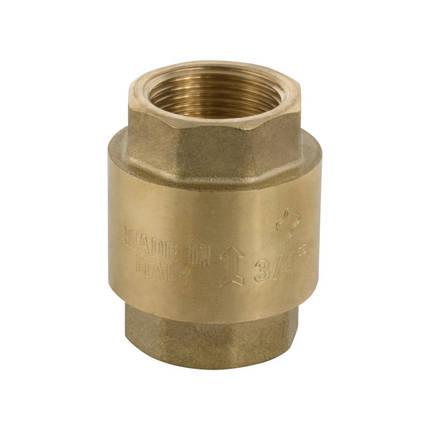 """Зворотний клапан Rastelli №480VM 1"""" 1/4, фото 2"""
