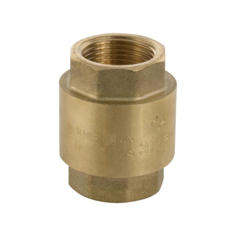 """Зворотний клапан Rastelli №480VM 1"""" 1/4"""