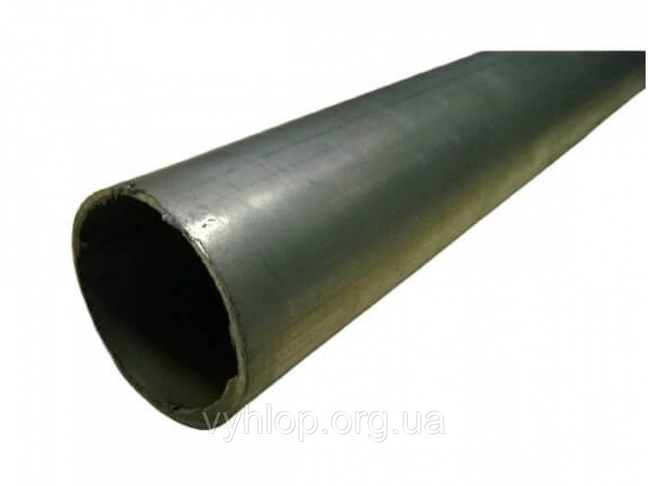 Труба D60 Украина (черная) (1 метр)