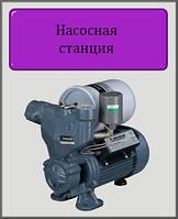 """Насосная станция ZETTA 550 """"Насосы+"""""""