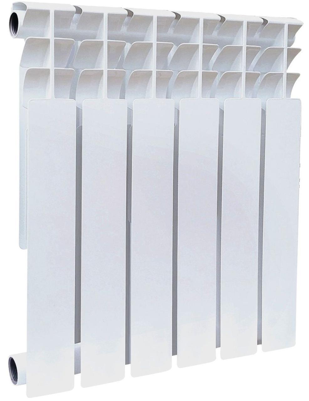 Секція біметалічного радіатора GALLARDO Bi POWER 500/96 мм (175 Вт)