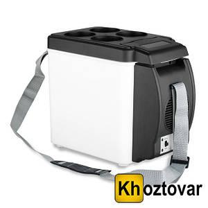 Автомобильный холодильник Portable Electronic   6л
