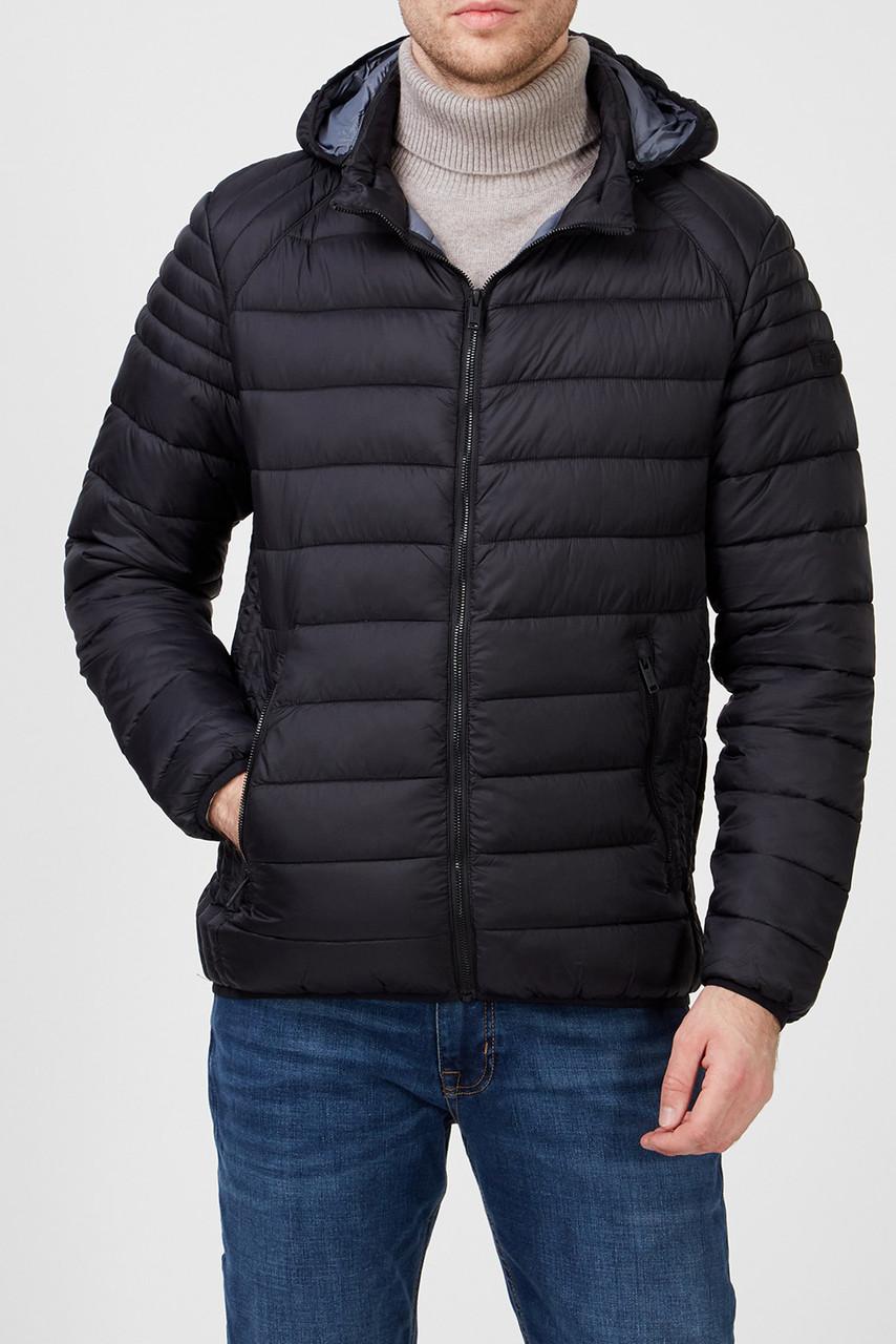 Мужская куртка пуховик CMP Zip Hood 30K2727-U901