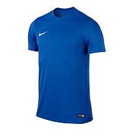 Футболка игровая Nike Park VI 725891-463 синяя