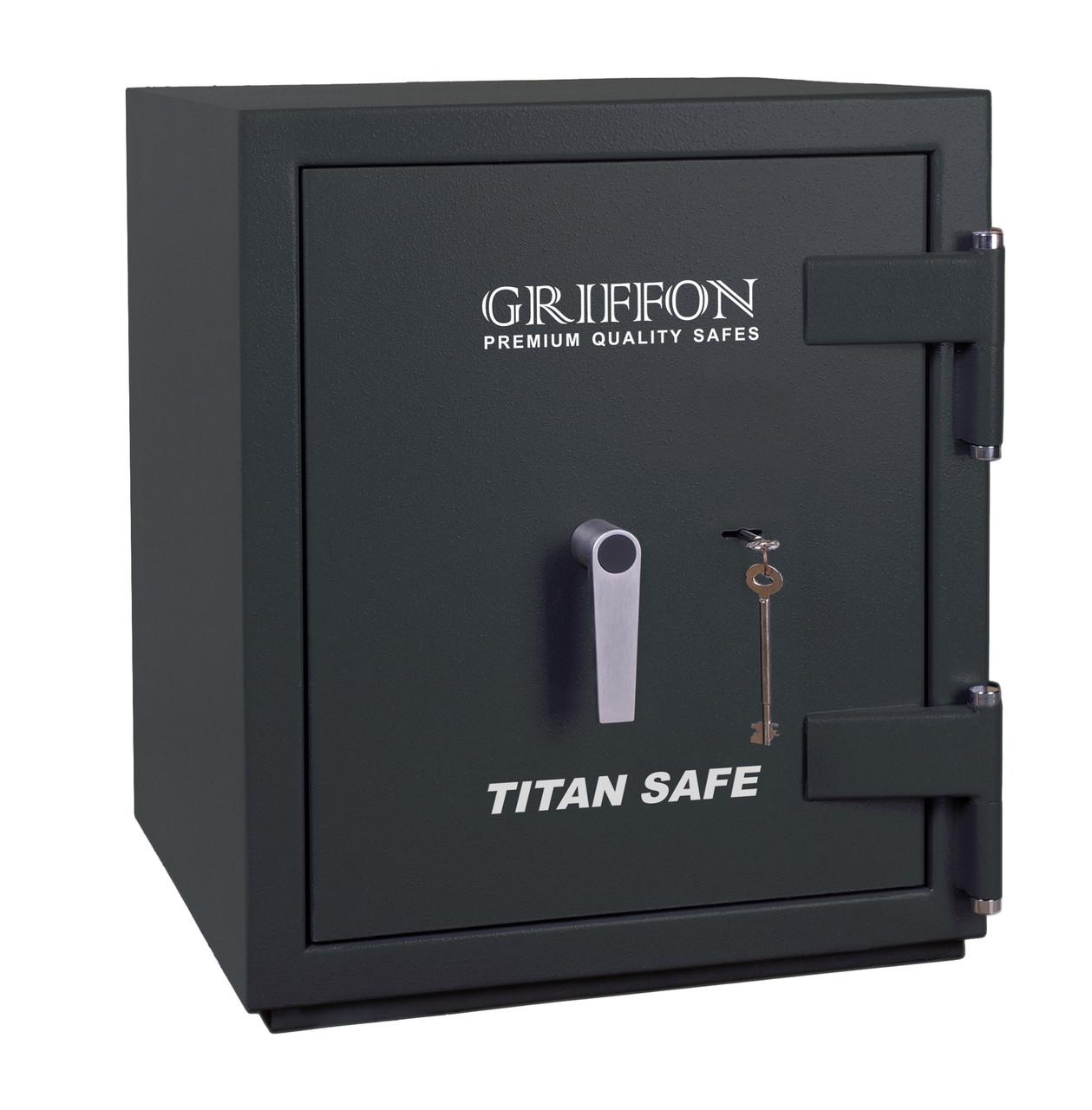 Огневзломостойкий сейф GRIFFON CL.II.60.K (Украина)