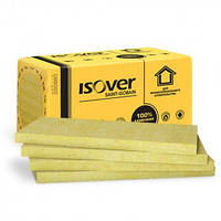 Утеплитель Isover базальт Fasade 1000*600*50 135 пл (2,4 м кв)