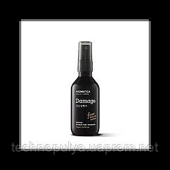 Сыворотка для поврежденных волос с протеином киноа Aromatica Quinoa Protein Hair Ampoule 100 мл