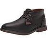 Ботинки мужские 206 Collective Men's Chukka Boot - Black, фото 2