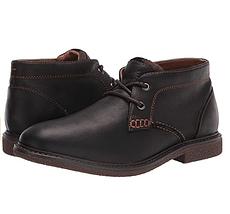 Ботинки мужские 206 Collective Men's Chukka Boot - Black