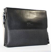 Сумка мужская для документов, портфель, папка Fashion 9822-4, 34*27*7 см