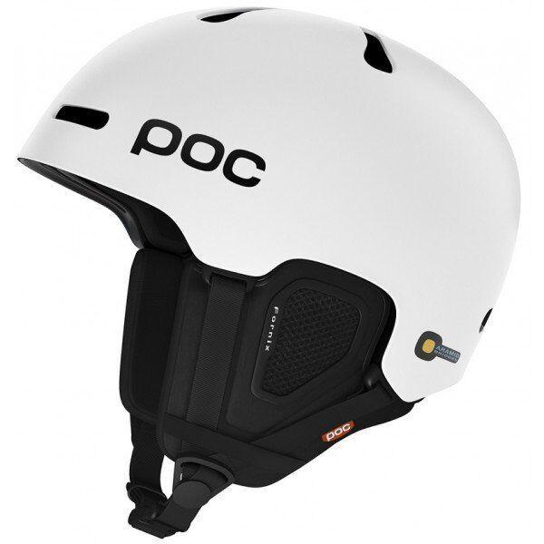 Шолом гірськолижний POC Fornix XL/XXL 59-62 Matt White