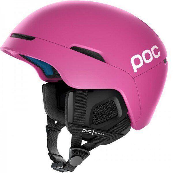 Шолом гірськолижний POC Obex Spin XS/S 51-54 Actinium Pink