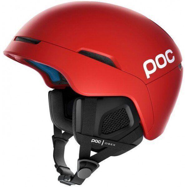 Шолом гірськолижний POC Obex Spin XS/S 51-54 см Prismane Red