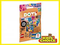 Конструктор LEGO DOTS Додаткові елементи серія 2 для дітей від 6 років