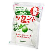 Натуральный сахарозаменитель белый Lakanto 1 кг