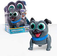 Интерактивная фигур Бинго/ Дружные Мопсы/ Puppy Dog Pals, фото 1