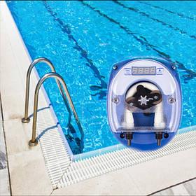 Насосы-дозаторы для бассейнов