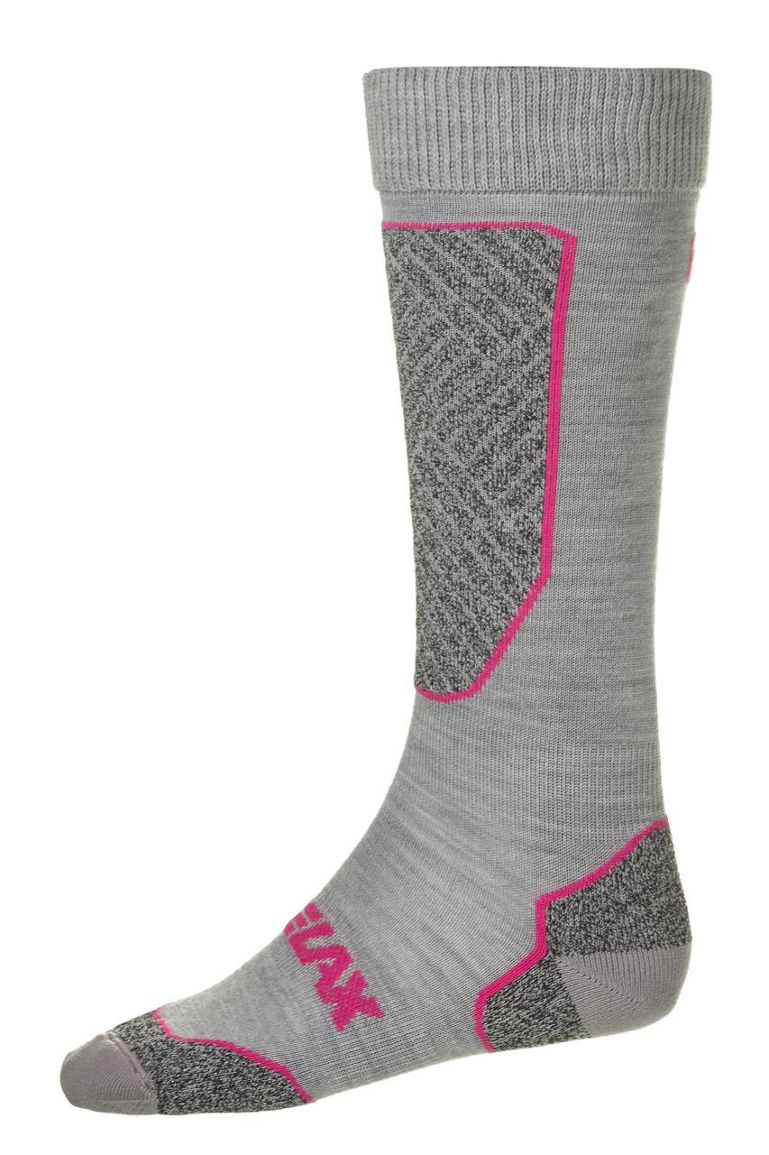 Лижні Шкарпетки Relax Alpine RS031A S Grey