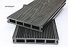 TardeX Classic террасная доска цвета графит антрацит венге терракот и натуральный  20 х 150 х 2200 мм, фото 6