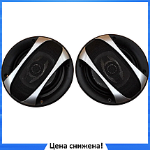 """Автоакустика SP-1342 (5""""/950W) - 3х смугові автомобільні динаміки, акустика в машину, автомобільні колонки, фото 3"""