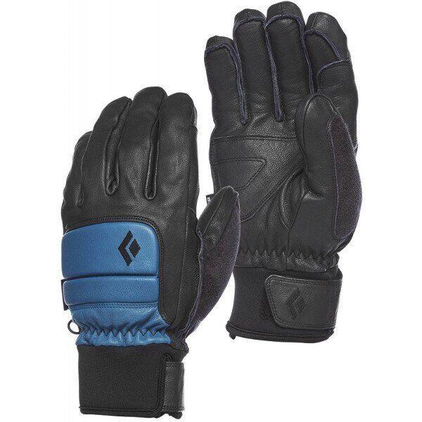 Рукавиці чоловічі Black Diamond Spark Gloves XL Astral Blue