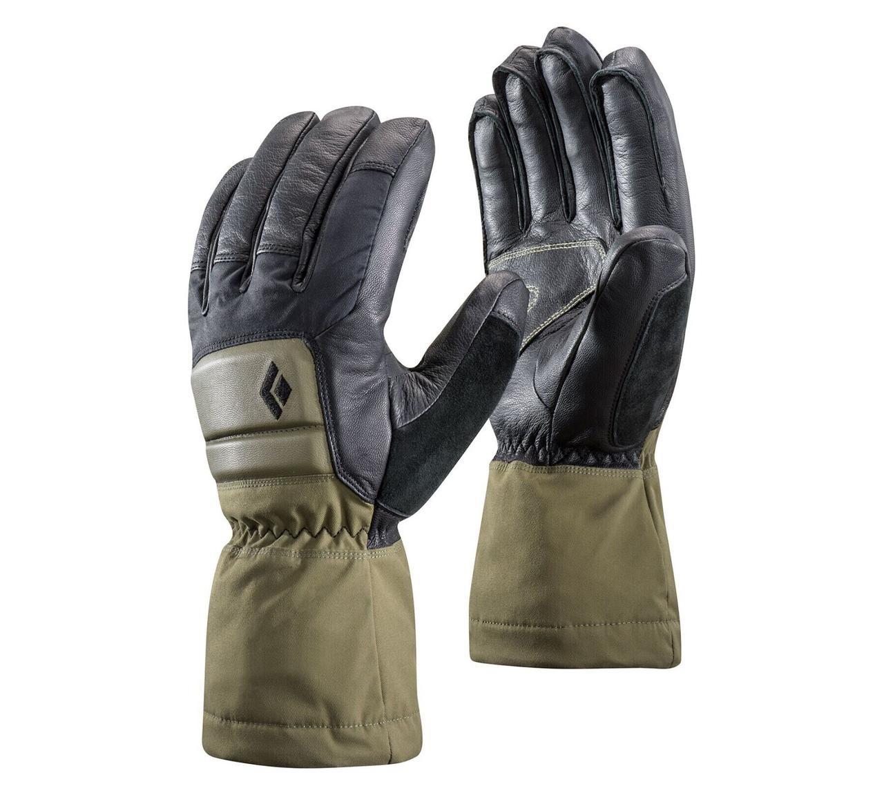 Рукавиці чоловічі Black Diamond Spark Powder Gloves XL Burnt Olive