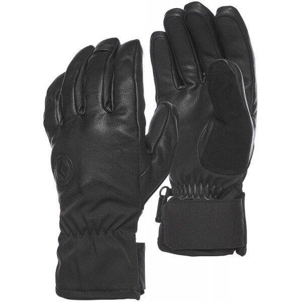 Рукавиці чоловічі Black Diamond Tour Gloves L Black