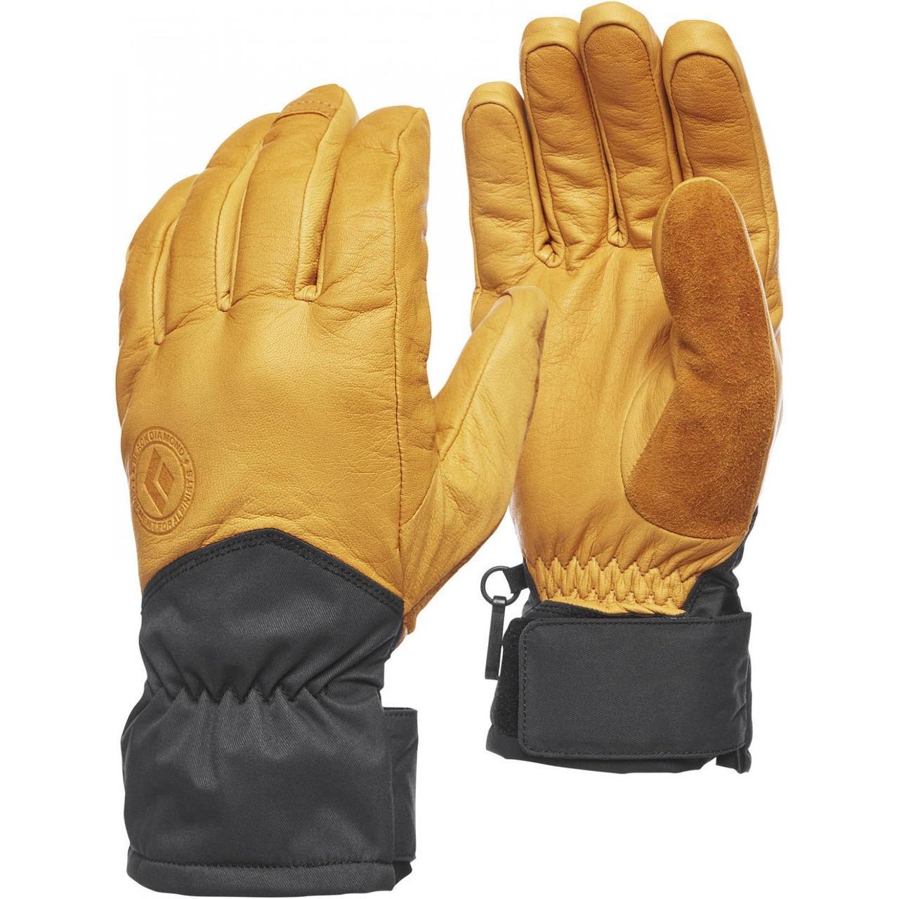 Рукавиці чоловічі Black Diamond Tour Gloves L Natural